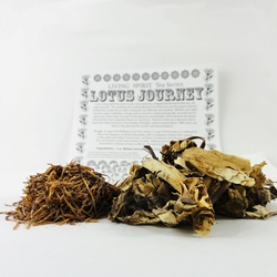 Lotus Journey Tea Kit