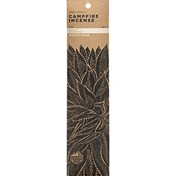 Juniper Ridge Campfire Incense - White Sage