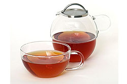 Randwyck Tea for One (Clear)