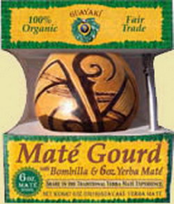 Gift Pack - Pre-Columbian Gourd