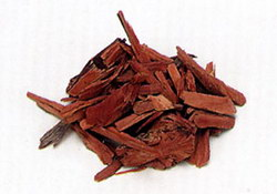 Resin - Sandalwood Chips