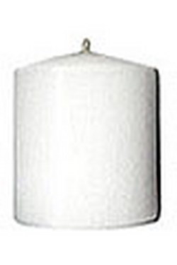 Votive Candles - Unscented (1 Dozen)