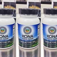 CATEGORY - KAVA CAPSULES
