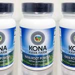 Capsules - Kava Root Only